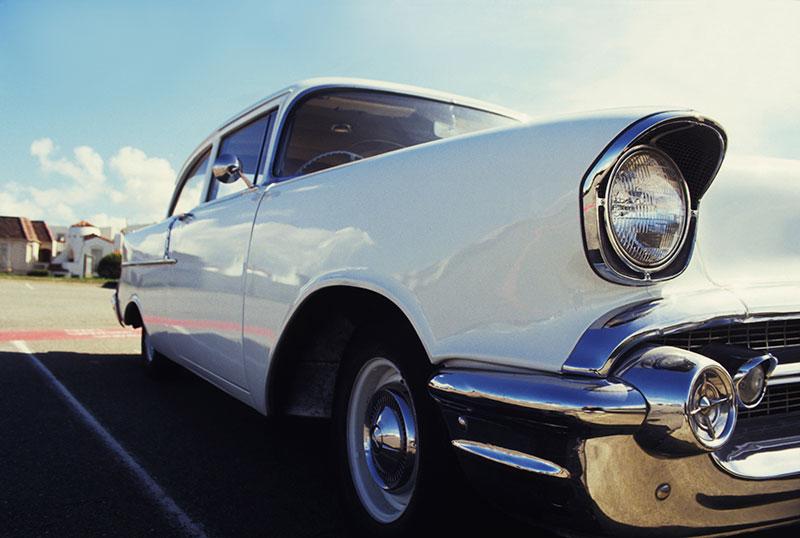 Collector Car - Classic Car Insurance Ontario - DG Bevan Insurance Brokers