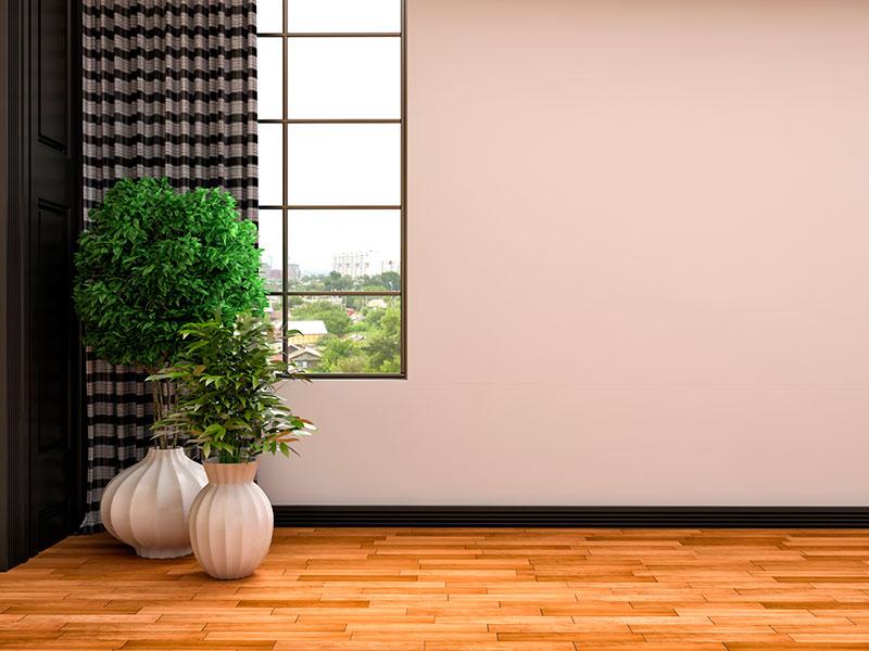 Living Room Window - DG Bevan Ontario Insurance Brokers - Condo Insurance