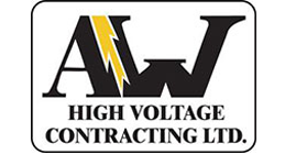 A&W Contracting Logo