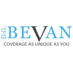 DG Bevan Insurance Logo