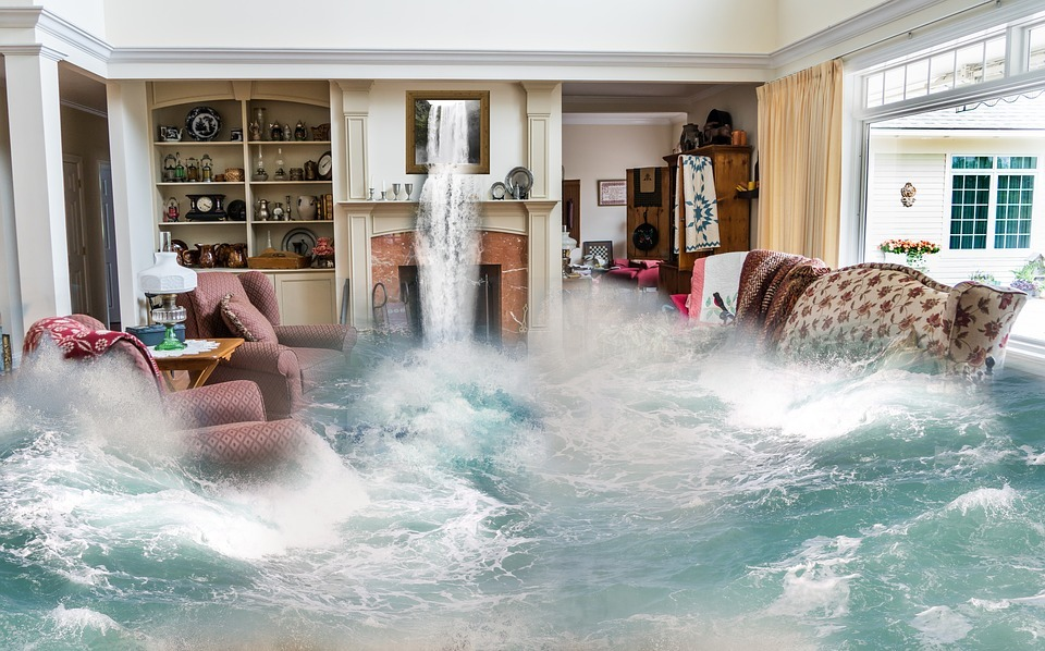 Is your home insurance protecting you from water damage?